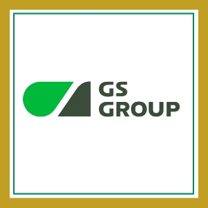 logo Холдинг GS Group